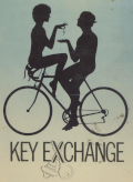 I also had to read key exchange in high school