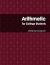 Arithmetic book cover