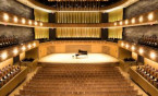 Koerner Hall in Toronto